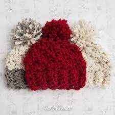 Newborn Knit Hat Pattern Best Decoration