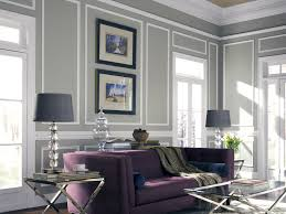 Light Gray Paint Living Room Sw Grey Blue Living Room Paint Wall Color Is Silver Strand From