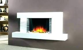 top rated wall mount electric fireplace ed
