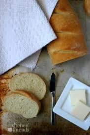 Easy Classic Italian Bread Kitchen Kneads