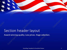Animated American Flag For Powerpoint Sinma
