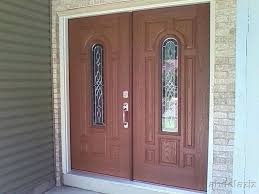 Lowes Fiberglass Doors Peytonmeyer Net