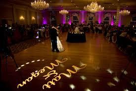 Abbington Distinctive Banquets North Ballroom Abbington Weddings