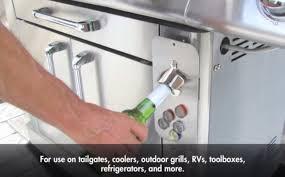 master magnetics pop n catch magnetic bottle opener model 07581
