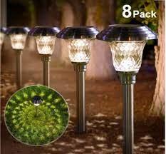 pin on best solar garden lights