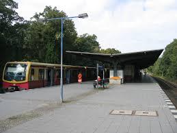 Ligne 85 du S-Bahn de Berlin