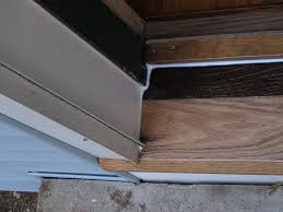 Exterior Door Threshold Height Best Exterior Door Threshold