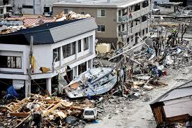 Earthquake off the coast of a magnitude 6.8 earthquake struck off the northwest coast of japan, triggering a tsunami advisory. Japan Earthquake And Tsunami Of 2011 Facts Death Toll Britannica