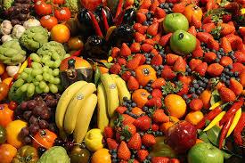 Seasonal Fruits And Vegetables Chart Canada Guide To Fresh Seasonal Fruits In Canada