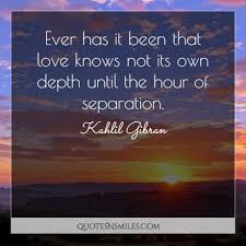 Khalil Gibran Quotes Interesting 48 Kahlil Gibran Quotes To Reflect Upon Famous Quotes Love