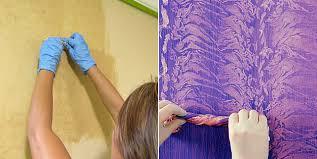 Pitturare Muri Esterni Di Casa : Come pitturare casa tecniche per tinteggiare fai da te