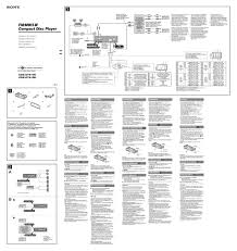picture of diagram sony diagram more maps, diagram and concept Sony Cdx Gt25 Wiring Diagram sony xplod wiring diagram efcaviation sony cdx-gt25mpw wiring diagram