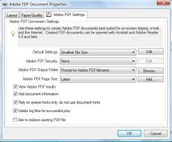 Reducing Pdf File Size For Email Attachment Adobe Software