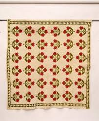 69 best Pioneer Blocks and Quilts~ Oregon Trail images on ... & Peony quilt made to accompany travelers on the Oregon Trail. Courtesy  Douglas County Museum, Adamdwight.com