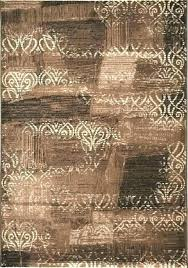 pine cone area rugs rustic rug awesome com lodge wooded dean mountain view style look rug rustic style