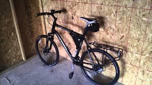 Ion 2 Bicycle Light Bontrager Ion 2 Flare 3 Lightset