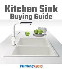 Gorgeous Drop In Porcelain Kitchen Sink Kitchen Sink Buying Guide Kitchen Sink Buying Guide