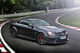 mercedes amg c63 black. Exellent Black 45 Star MercedesAMG C 63 Black Series Coup Throughout Mercedes Amg C63