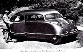 Who Made The First Car Who Made The First Minivan Carsdirect