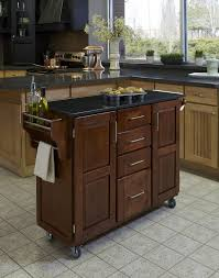 Granite Kitchen Cart Kmart Sandra Lee Kitchen Cart 2016 Kitchen Ideas Designs