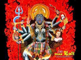 Kali Maa Wallpapers - Wallpaper Cave