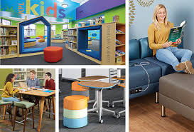 furniture for libraries. Demco Offers A Full Spectrum Of School And Library Furniture, Including Computer Workstations, Study Carrels, Seating, Tables, Desks, Activity Furniture For Libraries