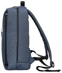 Купить <b>Рюкзак Xiaomi</b> City Backpack <b>15.6</b> dark blue по низкой ...