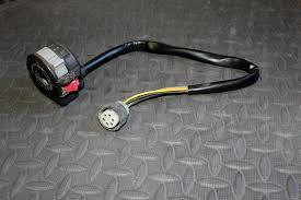 yamaha banshee on off kill switch lightswitch for handlebar 1987 yamaha banshee on off kill switch lightswitch for handlebar 1987 1994 1 02
