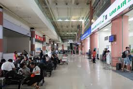 Taichung International Airport