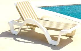 image outdoor furniture chaise. Chaise Lounge For Pool Furniture Chair Outdoor Woodard Image