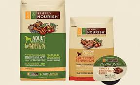 Simply Nourish Dog Food 2019 Review How Does It Stack Up