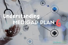 Medigap Plan G Medicare Wallet