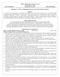 Best Solutions Of Inspiration Lean Six Sigma Resume Sample For