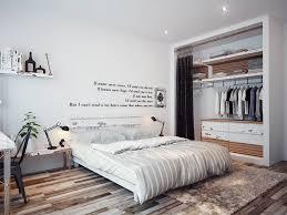 bedroom wall design. Bedroom Wall Quote 1 Design