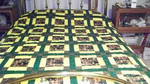 John Deere Barn Quilts For Sale John Deere Quilt Fabric John Deere