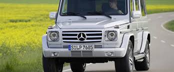 Can't Afford The Mercedes G-Wagon? Here Are Some Cheaper ...