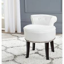 vanity stools and chairs. Apartment Alluring Vanity Chair For Bathroom 10 Stools And Chairs
