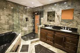 Six Essentials For A Modern Luxury Bath Remodel - Bathroom remodeling st louis mo
