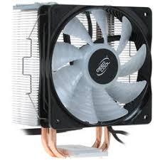 Купить <b>Кулер</b> для процессора <b>DEEPCOOL GAMMAXX GT</b> [DP ...