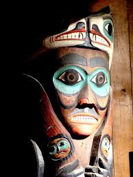 photo essay native art at totem bight park ketchikan alaska  photo essay native art at totem bight park ketchikan alaska special