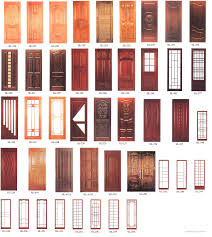 Front Doors Creative Ideas Wood Exterior Door - Hardwood exterior doors and frames