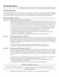 Resume For Factory Worker Objective Fresh Resume Examples For Older