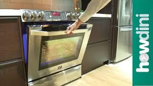 Kitchen And Home Appliances Smart Home Kitchen Appliances Lg Refrigerators Ranges Youtube
