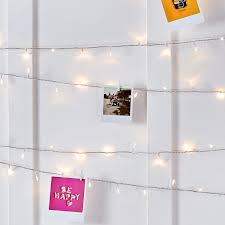 White Indoor Fairy Lights Lights4fun Slf 200 Ywc 200 Warm White Led Clear Cable Indoor Fairy Lights 16m