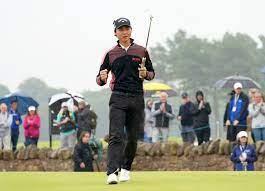 Min Woo Lee wins three-way playoff to ...