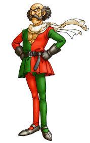 Morrie Dragon Quest Wiki