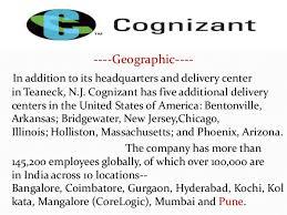 Cognizant New Jersey Cognizant New Jersey Tirevi Fontanacountryinn Com