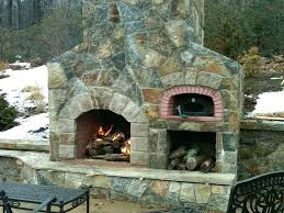 building an outside fireplace outdoor fireplaces are the worst we build the preferred lifestyle build fireplace