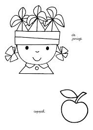 Nijntje Kleurplaat Google Zoeken School 1e Leerjaar Symbolen