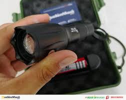 Đèn Pin siêu sáng POLICE XML-T6 LED 10W Chiếu Xa Hơn 300m - MSN388344, Mới  100%, Giá: 98.000 - 0901388365, Cần bán/Dịch vụ , id-ff0a0000
